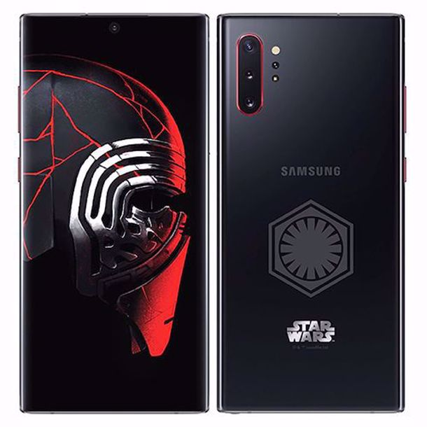 Samsung Galaxy Note10+ Star Wars Special Edition 256 GB