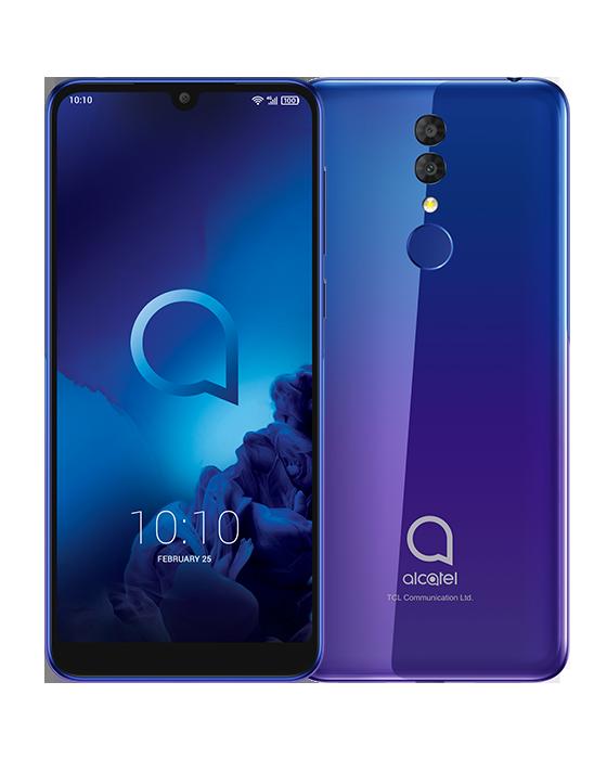 Alcatel 3 2019 64 GB