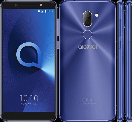 Alcatel 3x 32 GB Hafıza 2018