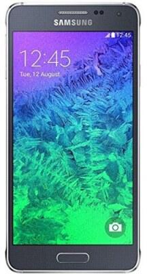 Samsung Galaxy Alpha 32 GB