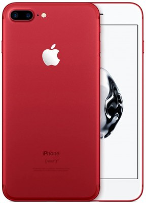 Apple iPhone 7 Plus (PRODUCT)RED Special Edition 256 GB