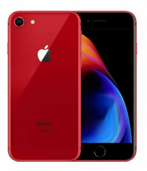 iPhone 8 RED Special Edition 256 GB