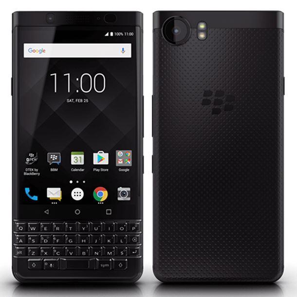 BlackBerry KEYone (Black Edition) 64 GB