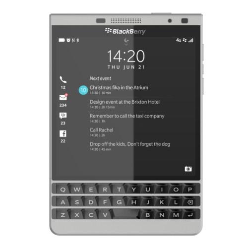 BlackBerry Passport 32 GB