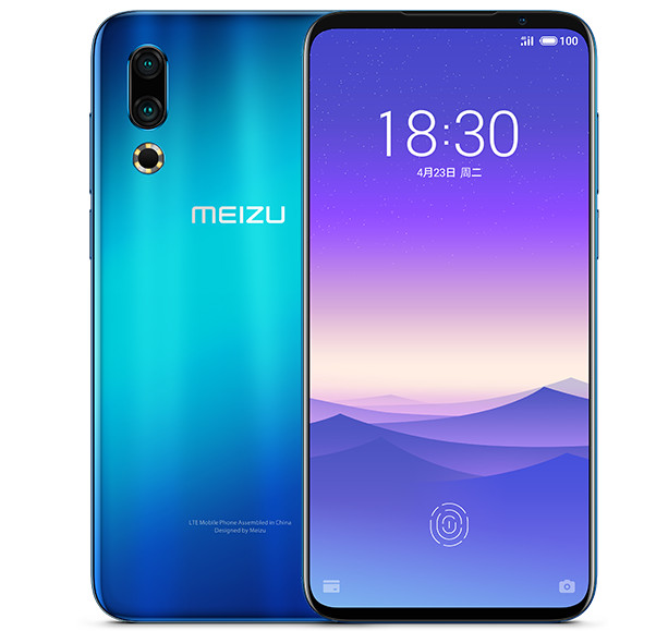 Meizu 16Xs 64 GB