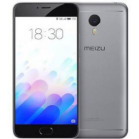 Meizu m3 16 GB