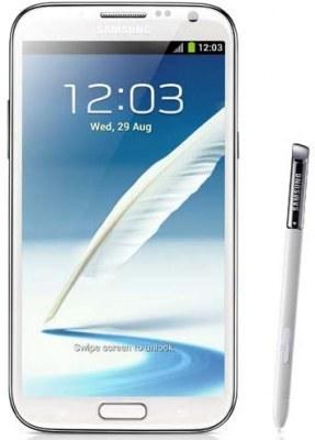 Samsung Galaxy Note 2 32 GB