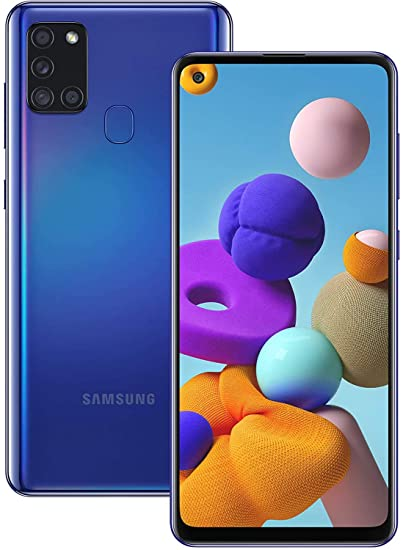 Samsung Galaxy A21s 64 GB