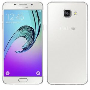 Samsung Galaxy A7 (2016) 16 GB