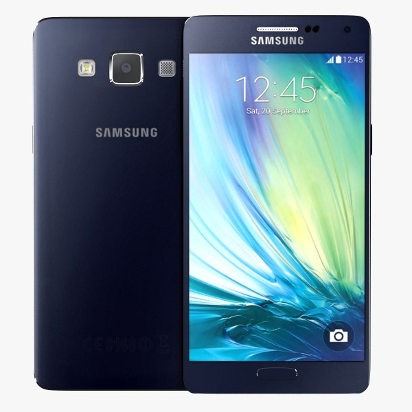 Samsung Galaxy A7 Duos 16 GB