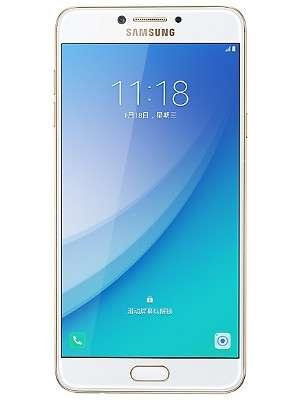 Samsung Galaxy C7 Pro 64 GB