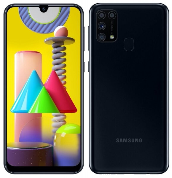 Samsung Galaxy M31 128 GB