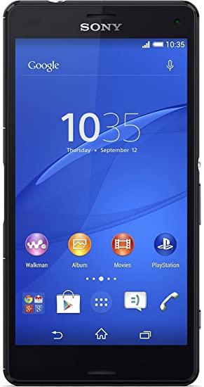 Sony Xperia Z1 Compact 16 GB