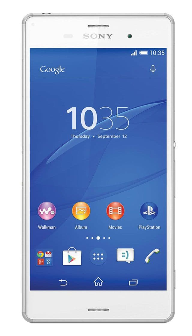 Sony Xperia Z2 16 GB
