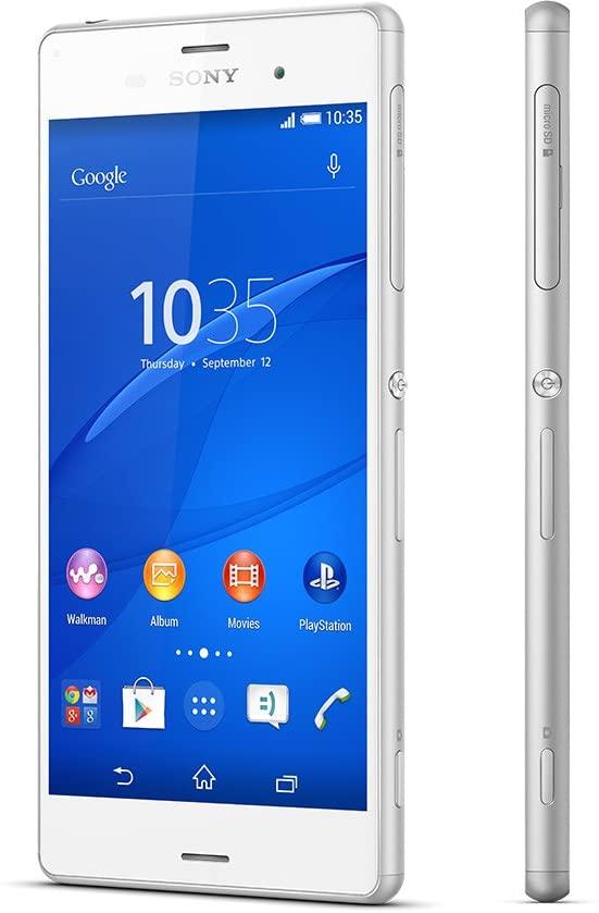 Sony Xperia Z3 Dual 16 GB