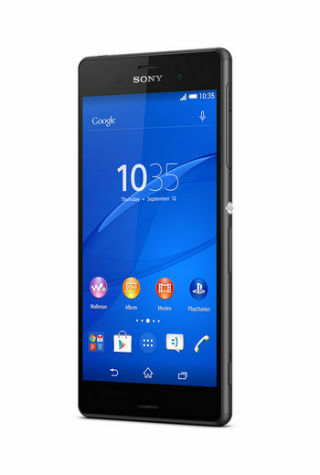 Sony Xperia Z3 16 GB