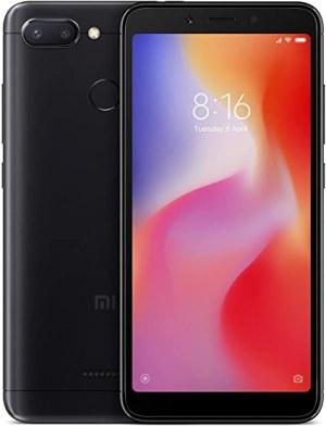 Xiaomi Redmi 6 64 GB