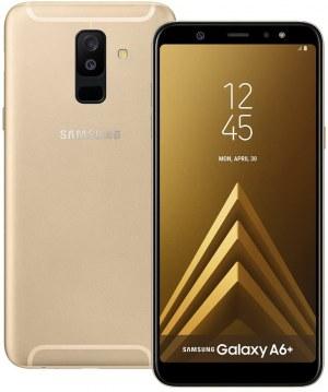 Samsung Galaxy A6+ Plus 64 GB