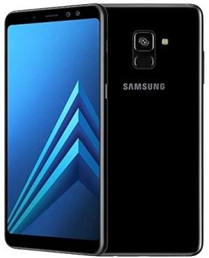 Samsung Galaxy A8 (2018) 64 GB