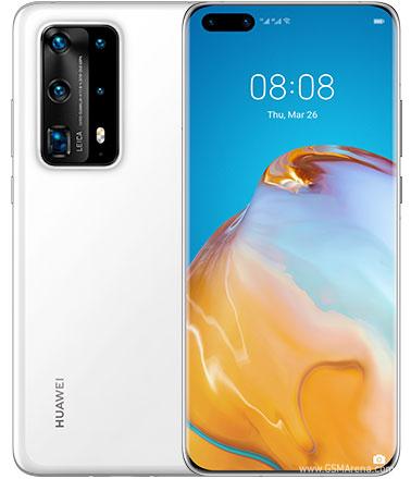 Huawei P40 Pro+ Plus 256-512 GB