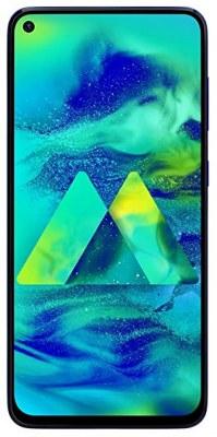 Samsung Galaxy M40 128 GB