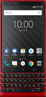 BlackBerry KEY2 Red Edition 128 GB