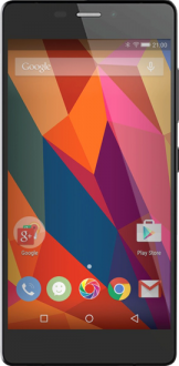 General Mobile Discovery Elite Plus