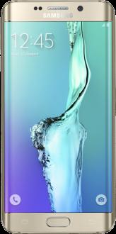 Samsung Galaxy S6 Edge + 32 GB