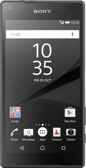 Sony Xperia Z5 Compact 32 GB