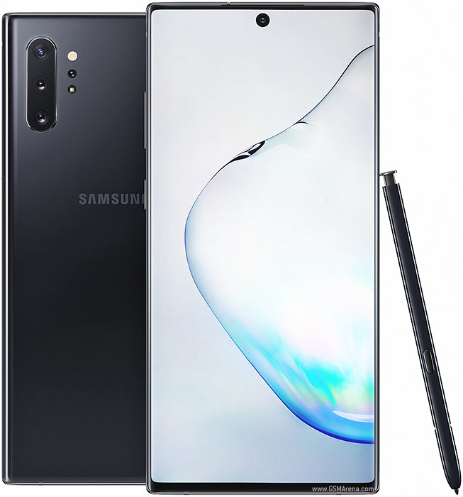 Samsung Galaxy Note 10+ (Plus) 256 GB