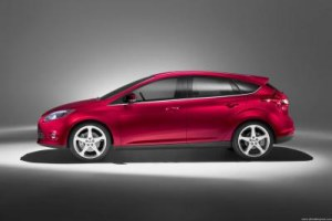 Ford Focus 3 (EU Market) 1.0 EcoBoost 125HP Edition