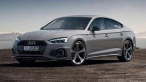 Audi A5 Sportback 2020 35 TFSI