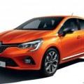 Yeni Renault Clio 5 Joy 1.0 TCe 90 bg
