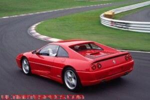 Ferrari F355 B-TB-GTS-F1
