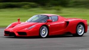 Ferrari Enzo F60 6.0 V12