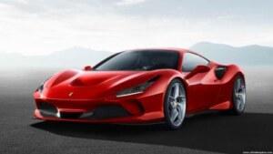 Ferrari F8 Tributo 3.9 V8