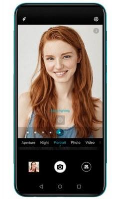 Huawei Honor 9X Lite