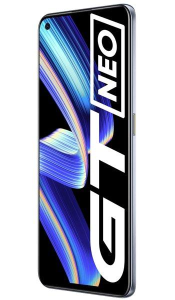 Oppo Realme GT Neo