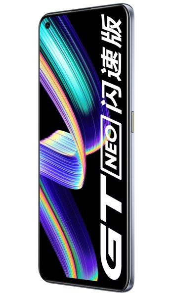 Oppo Realme GT Neo Flash
