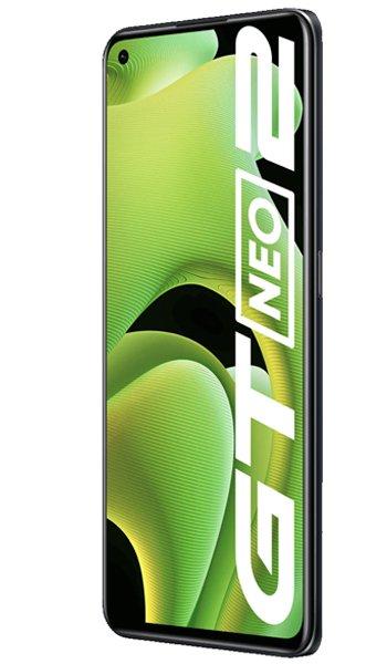 Oppo Realme GT Neo2