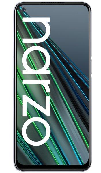 Oppo Realme Narzo 30 5G