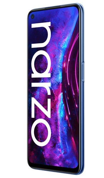 Oppo Realme Narzo 30 Pro 5G