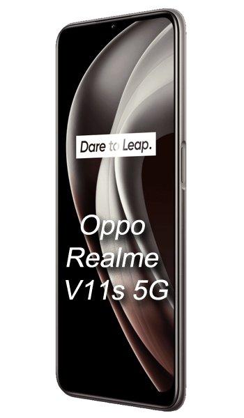 Oppo Realme V11s 5G