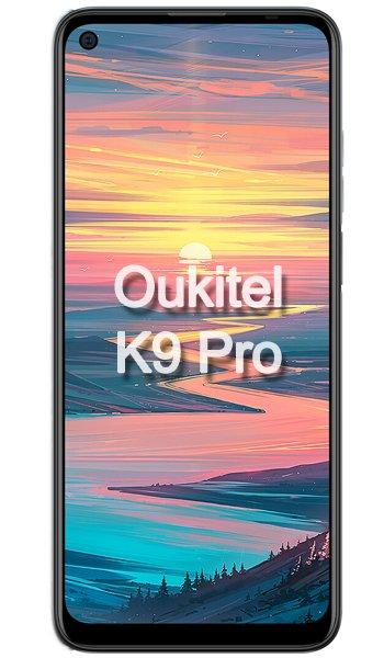 Oukitel K9 Pro